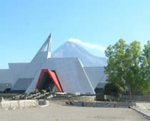 Museum Merapi Yogyakarta