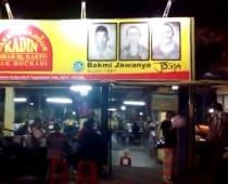 Bakmi Kadin Yogyakarta