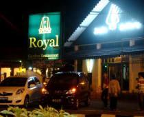 Royal Garden Resto Jogja