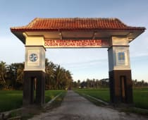 Desa Wisata Brajan Jogja