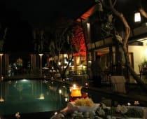 Sasanti Restaurant & Gallery Sleman Jogja