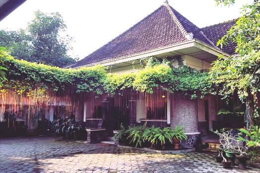 Roemahkoe Heritage Hotel dan Resto