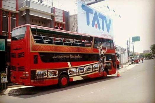 Bus Wekudara Solo