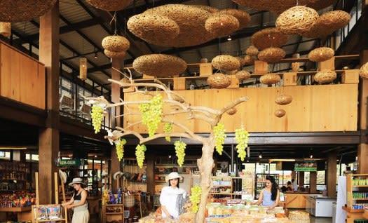 Dusun Bambu Lembang Bandung 3