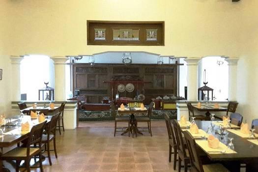 Gamelan Roemahkoe Heritage Hotel dan Resto