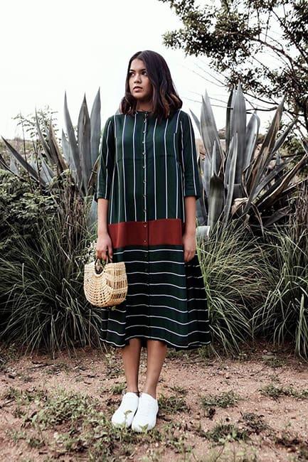 Sustainable Fashion Apparel @ Doodlage | So Delhi