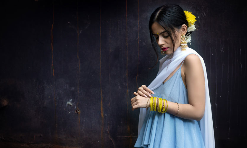 A Candid Interview with Blogger Komal Pandey   So Delhi