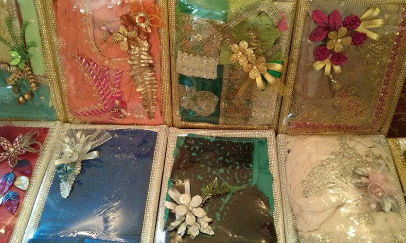 Best Places For Awesome Trousseau Packaging In Dilli So Delhi