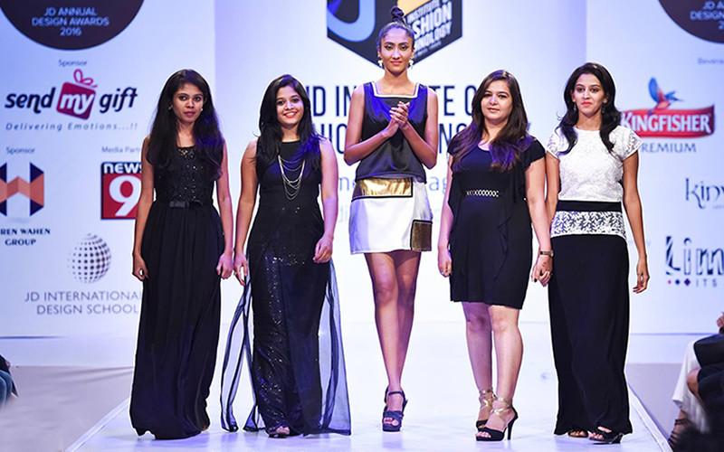 The Top 10 Fashion Schools In Delhi So Delhi