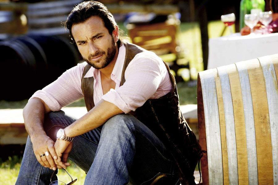 Ranbeer Saif Ali Khan a recalcitrant workaholic kills a couple in a car accident The judge gives the unusual ruling that the four children left orphaned by the