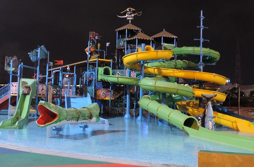 Appu ghar launches its fun evening park so delhi altavistaventures Gallery