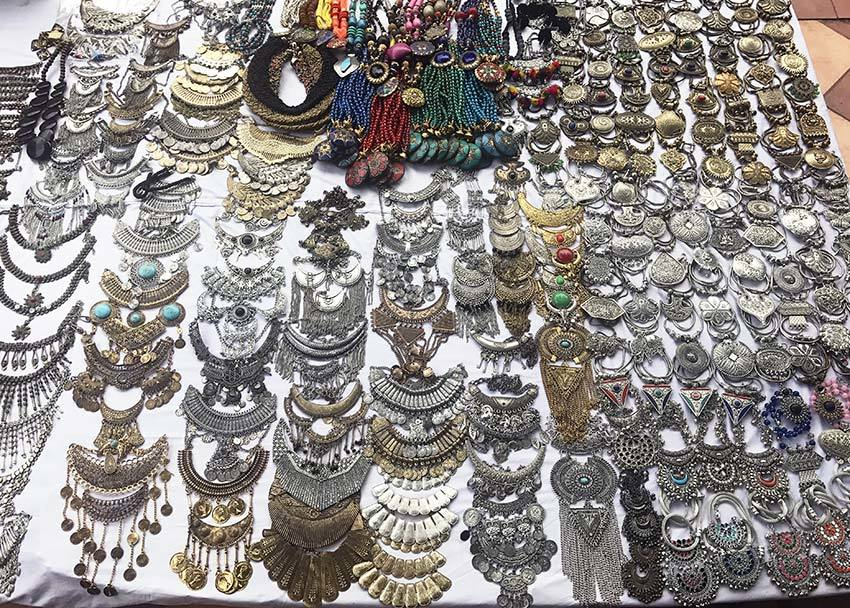 Guide To Our Mecca For The Best Junk Jewellery Starting