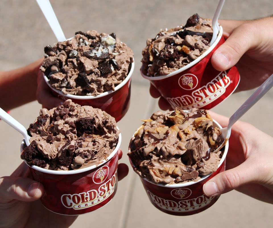 Cold stone creamery is coming to delhi so delhi american ice cream giant cold stone creamery is making a beeline straight to delhi peeps ccuart Image collections