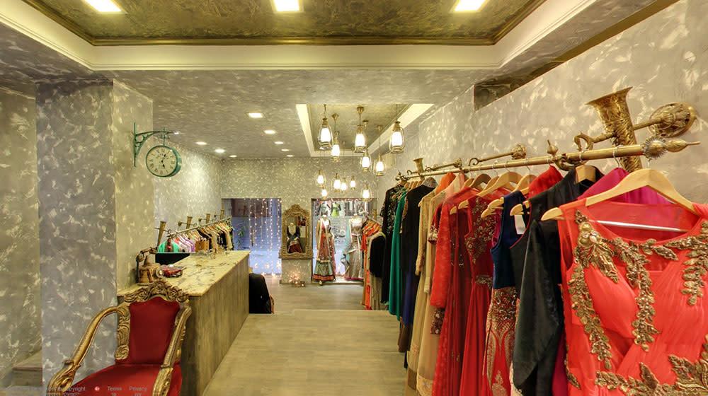 7 Best Places For Wedding Shopping In Shahpur Jat So Delhi