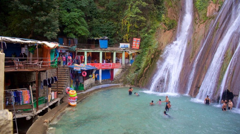 Explore 5 Waterfalls In & Around Mussoorie Other Than Kempty Falls ...