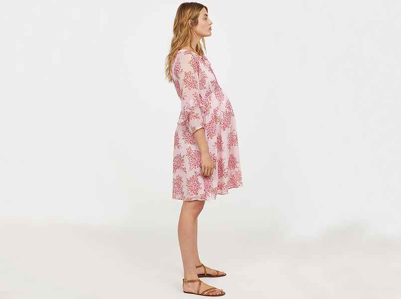 11 Places To Shop For Stylish Maternity Wear | So Delhi