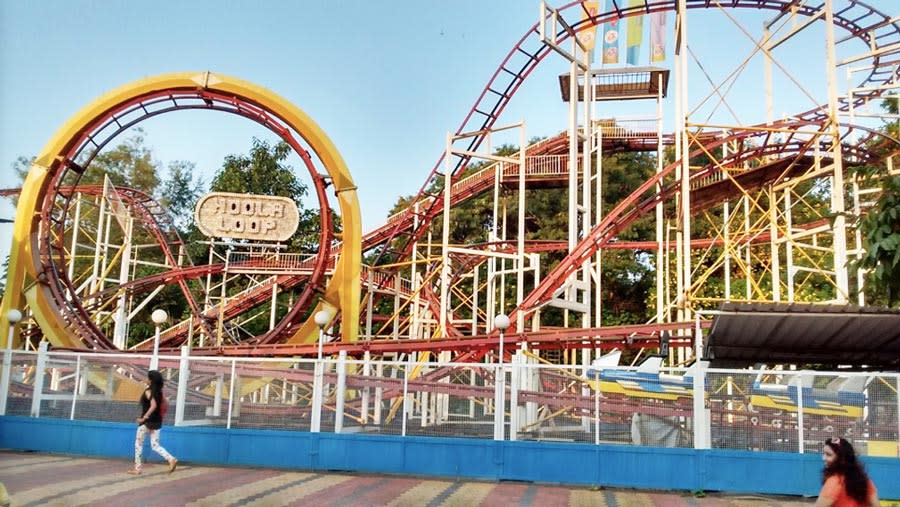 Rides Auto Group >> 10 Fantastic Amusement Parks In India Like Wonderla & Adlabs Imagica Worth Travelling For