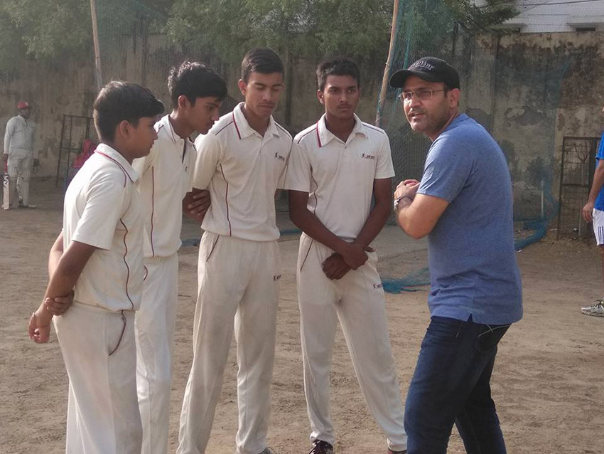 Top 10 Cricket Academies in India   बेस्ट क्रिकेट एकैडमी