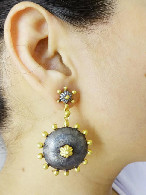 Snag Great Nosepins + Silver Accessories @ QuirkSmith | So Delhi