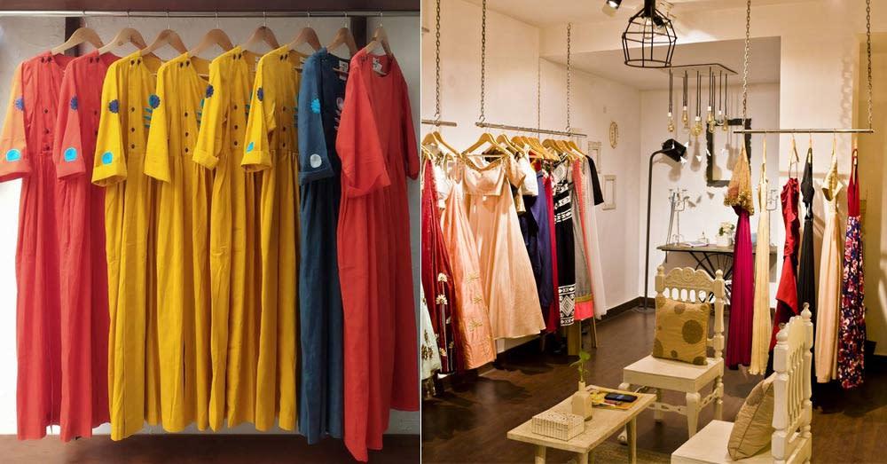 Best Designers For Daily Wear In Shahpur Jat So Delhi