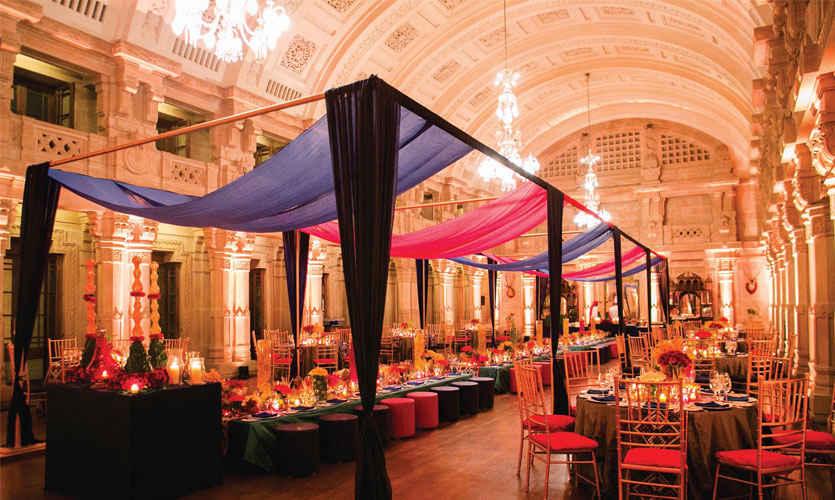 Permalink to Wedding Design Company Delhi