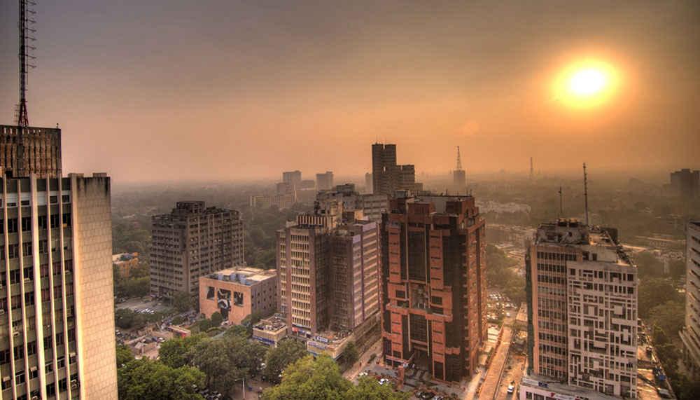 Decoding Old Delhi Vs New Delhi
