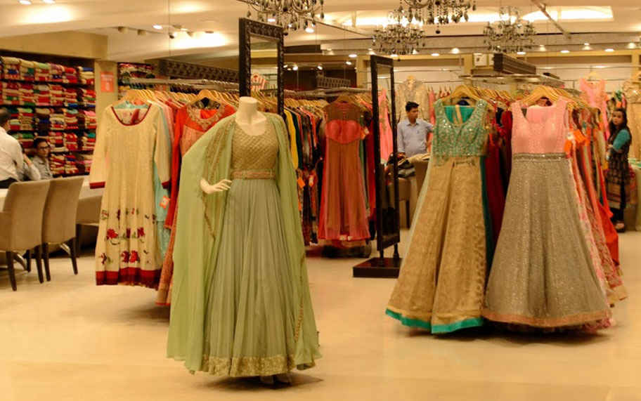 Online shopping in delhi for clothes