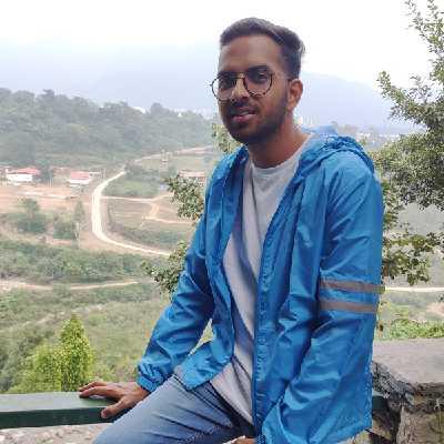 shubhamanthwal