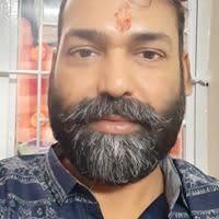 Harish Aggarwal