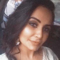 Annie Choudhary