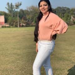 Anshi Aggarwal
