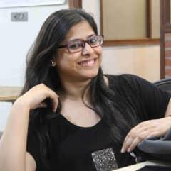 Anshu Saxena