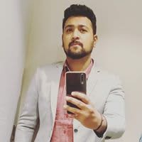 Mohnish Nair