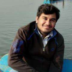 Arnav Mittal