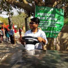 Ayush Thakur
