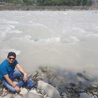 Shashwat Agarwal