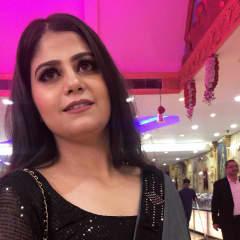 Cheena Verma