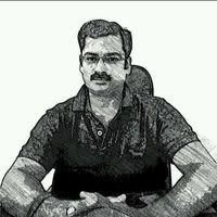 Vipul Mohan Tyagi
