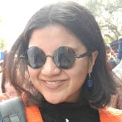 Divyashree Mohanty