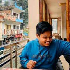 Divy Singhal