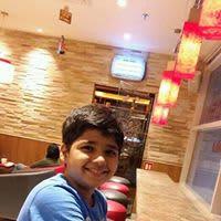 Saksham Madan
