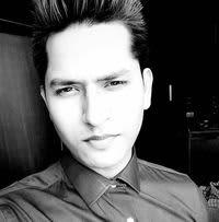 Ayush Singh
