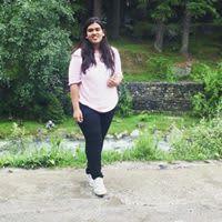 Tanisha Goel
