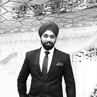 Sarabjeet Singh Kapoor