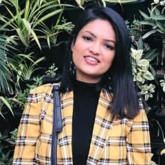 Harshita Gupta