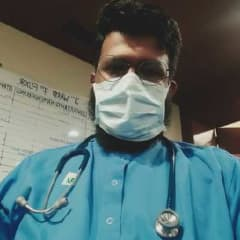 Dr Hasnain Deshmukh