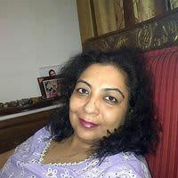 Madhu Nanda