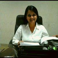 Richa Singhania