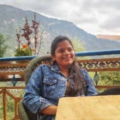 Ishita Dwivedi
