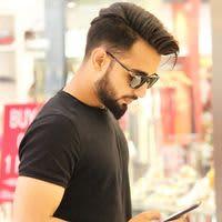 Ishfaq Khan